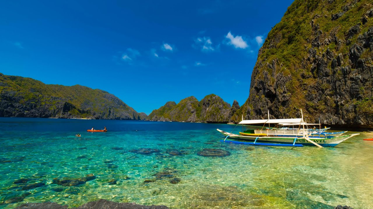 Philippines 2016 4k timelapse sony action cam youtube - 4k wallpaper download ...
