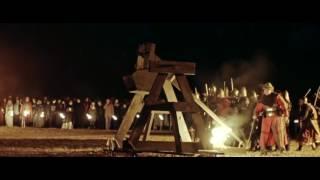 Новогоднее представление EAST FIRE show премиум-класса для компании Plarium
