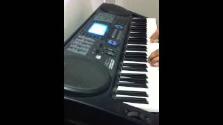 Chali chaliga mr perfect keyboard version