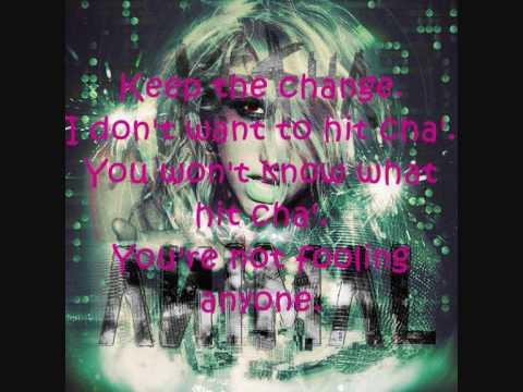Kesha - Boy Like You Lyrics