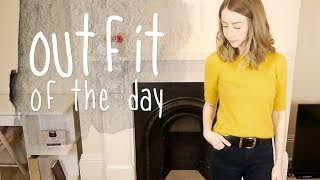 Outfit of the Day • 21.02.14 Thumbnail