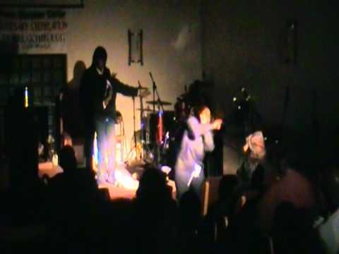 Let It Go - H.O.D. Dancers Kirk Franklin