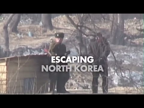 HOW TO ESCAPE NORTH KOREA Full Documentary 2017