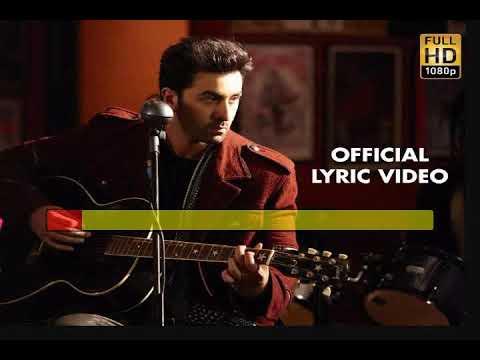 Ae Dil Hai Mushkil Title Song   2016   Hindi Karaoke from Hyderabad Karaoke Club thumbnail