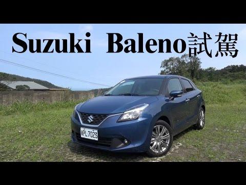 Suzuki Baleno 1.0T