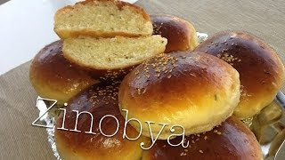 moroccon sweet brioches krachel/grisat/krisslat ( dutch and english subtitles)