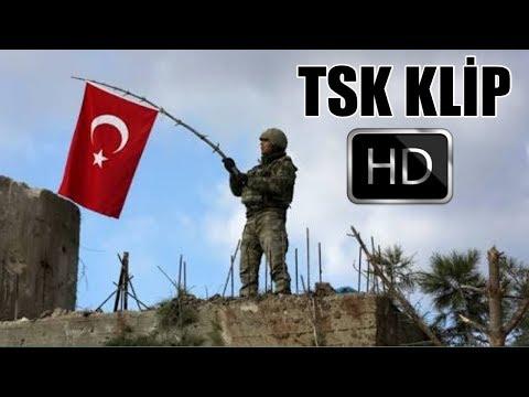 TSK Dünyayı Korkutan Klip - HD - Turkish Military Power