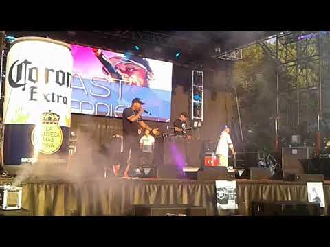 Fast Eddie Live at Cuban Fest Chicago 2017