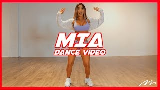 Bad Bunny feat. Drake - Mia | Magga Braco Dance Video