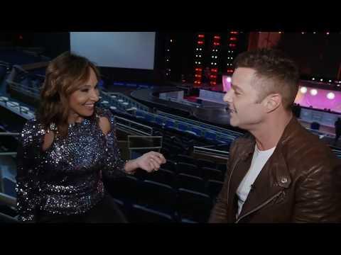 Ricky Martin and Rosanna Scotto: On Having More Kids [Rosanna & Ricky Livin' La Vida Loca]