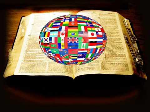 Audio Bible Niger Zarma -- Jean 7 - 9