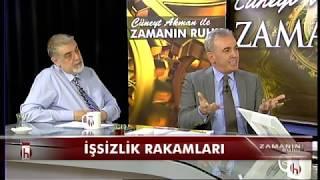 Ekonomide saklanan gerçekler - 04.03.2018 Cüneyt Akman ile Zamanın Ruhu 1. Bölüm