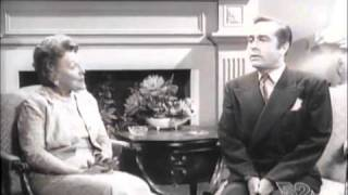Ernest T. Bass And Mrs. Wiley - (Andy Griffith Show Clip)