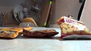 Орешки:арахис соленый