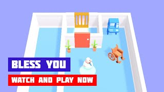 Bless You · Game · Gameplay