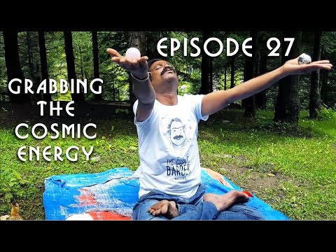 World's Greatest Head Massage 50 - How Baba grabs Cosmic Energy - Last Episode