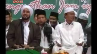 Gambar cover Sholawat Ahlan Wasahlan Bin Nabi Voc. Gus Wahid Ahbabul Musthofa Habib Syech di Gunungkidul Terbaru