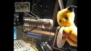 Sooty and Sweep with Richard Cadell and Matthew Corbett on BBC Radio 5 Live