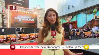 From the Red Carpet - Episode 29: Johnny English Reborn (2011, UK)