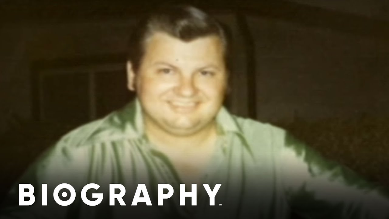 John Wayne Gacy - First Murder | Biography