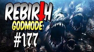 Rebirth (Godmode) #177 - Tödliche Piranha-Combo! | Let