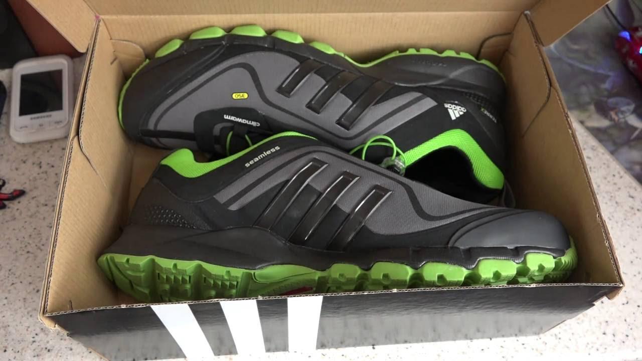 ПМужские кроссовки Adidas kanadia 7 trail gore-tex (Артикул .