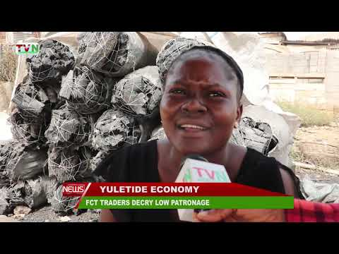 FCT TRADERS DECRY LOW PATRONAGE DURING YULETIDE