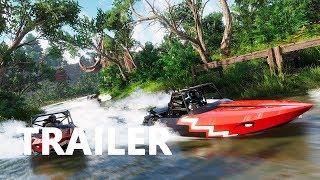 THE CREW 2 - Launch Trailer ¦ Ubisoft
