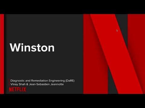 Auto Remediation and Event Driven Automation Meetup: Netflix