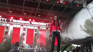 fab Morvan Milli Vanilli- Baby Don't Forget My Number - Oldies Festival 5 Ostrava