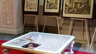FuoriSalone Milano 2016 - Pinacoteca di Brera