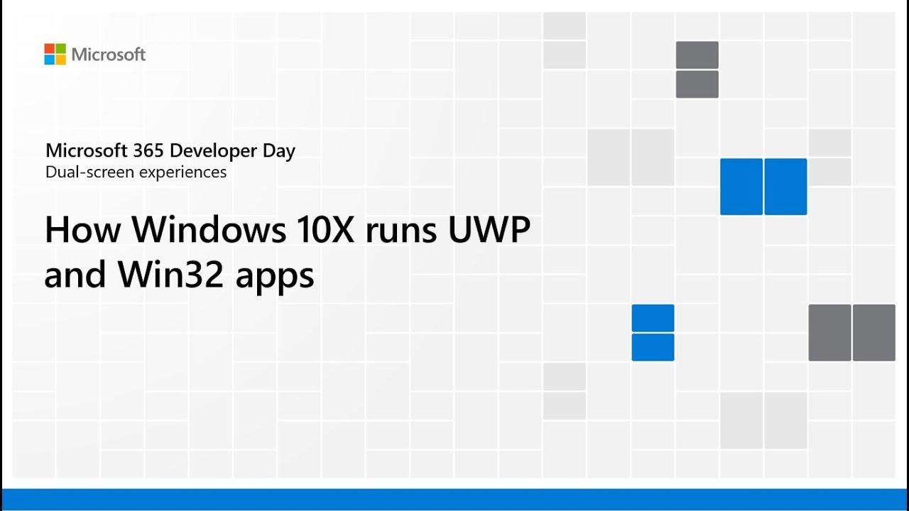 Windows 10 Sắp Có Những Thay Đổi Lớn Đối Với Project Reunion