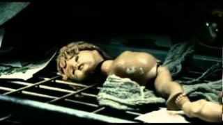 Фильм ужасов Затаившиеся (русский трейлер 2011)