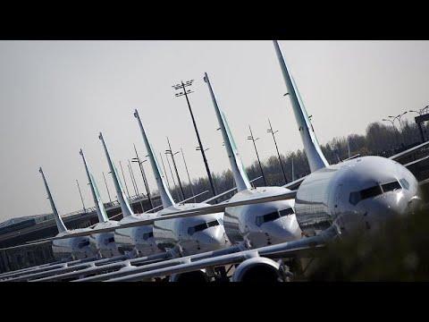 شاهد: إغلاق مطار أورلي الباريسي لأول مرة في تاريخه بسبب فيروس كورونا …  - نشر قبل 10 ساعة