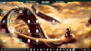 PS3 GTA 5 Offline/Online   How to Install USB Mod Menu No Jailbreak