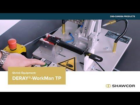 DERAY®-WorkMan TP