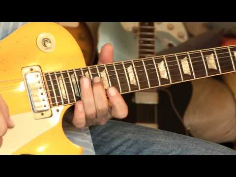 1970's Gibson Les Paul Deluxe, Part1 from YouTube · Duration:  1 minutes 48 seconds