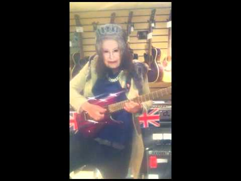 A special Jubilee message from Peterborough Music..