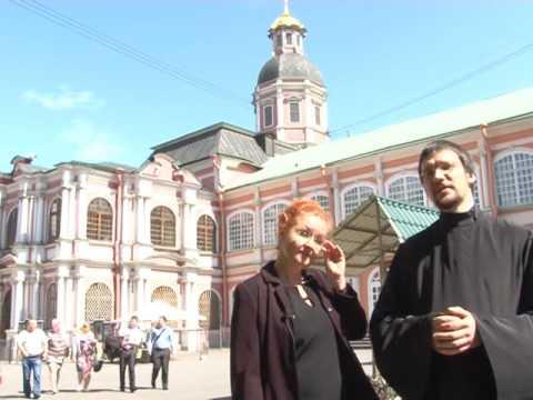 Sankt Peterburg - Lepota ne može dalje ići