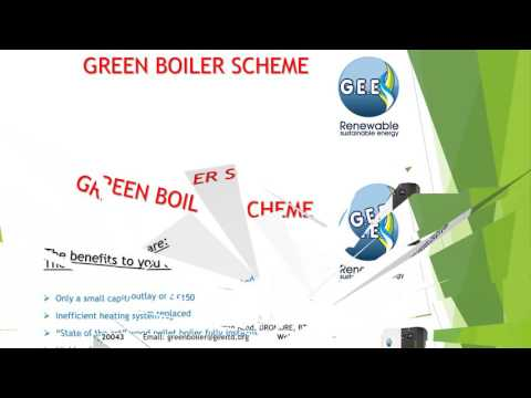 green energy engineering