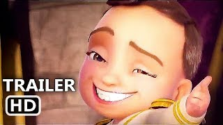 CHARMING Official Trailer (2018) Demi Lovato, Sia, Animation Movie HD streaming