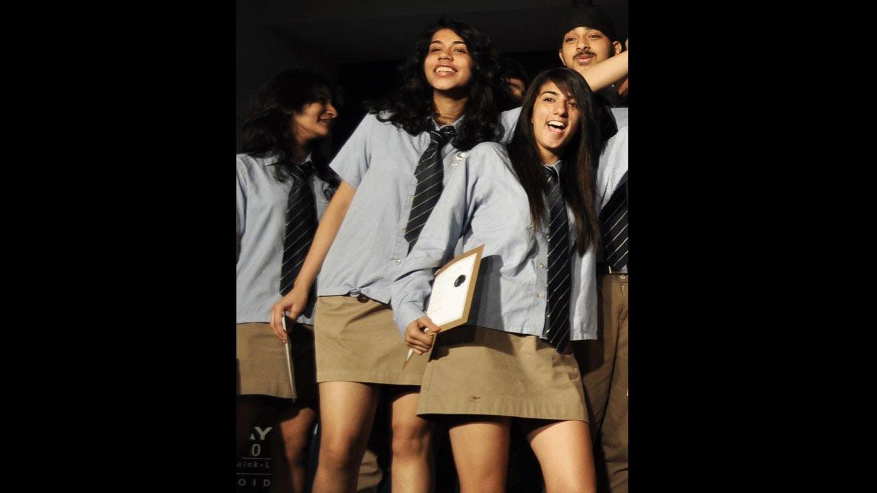 4df5860b719 Top Five Best Schools in India - YouTube