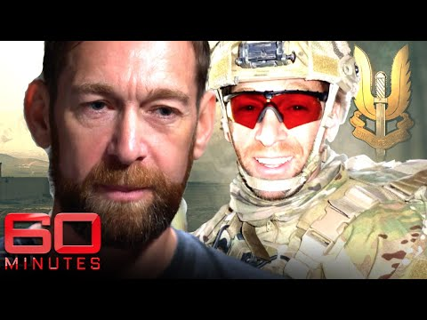 Soldier's heartbreaking journey for forgiveness after horror in Afghanistan | 60 Minutes Australia