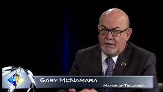 Face to Face: Gary McNamara
