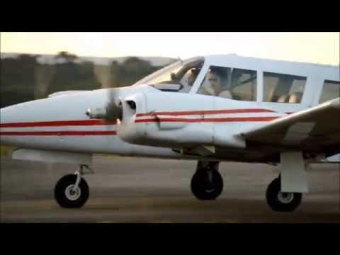 Piper PA34 Sêneca FULL HD