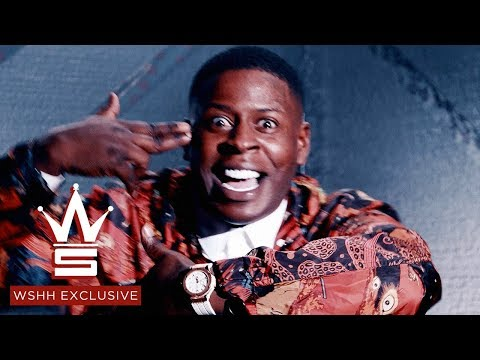"Blac Youngsta – ""Breathe"""