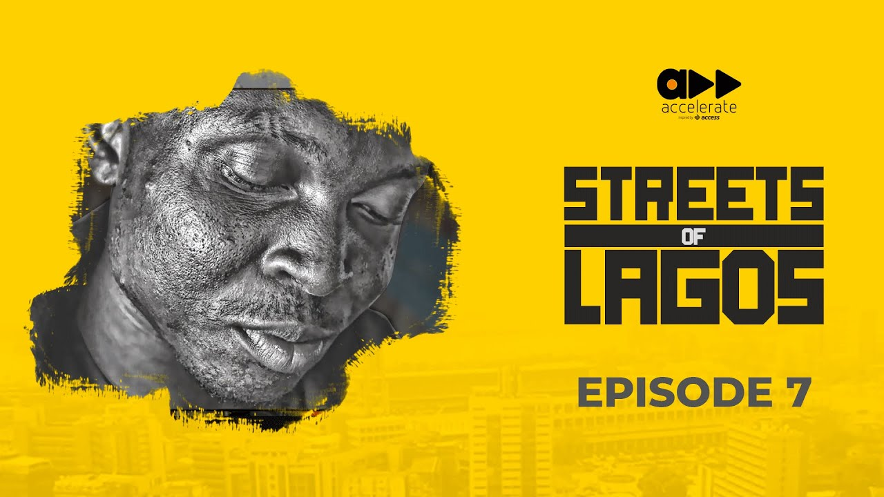 Streets of Lagos - Water No Get Enemy (Episode 7)