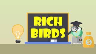 money birds   заработай на своих яйцах 2016 !!!