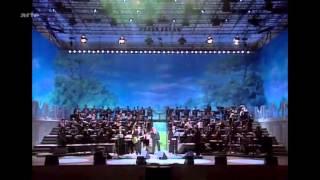 Pavarotti Miss Sarajevo (paroles et traduction en français)