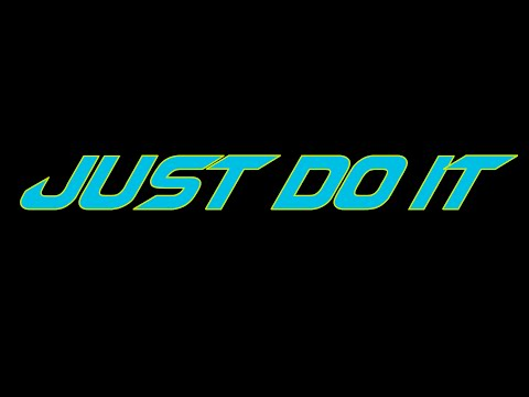 Shia LaBeouf - Just Do It (Make Your Dreams Come True) [ultimate lyrics video]